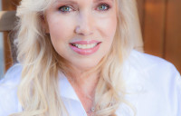 Gail Trauco, psychic medium and angel therapy practitioner