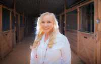 Gail Trauco, angel therapy practitoner and hypnotherapist
