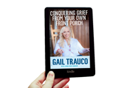 Gail Trauco E-Book Kindle Sweepstakes